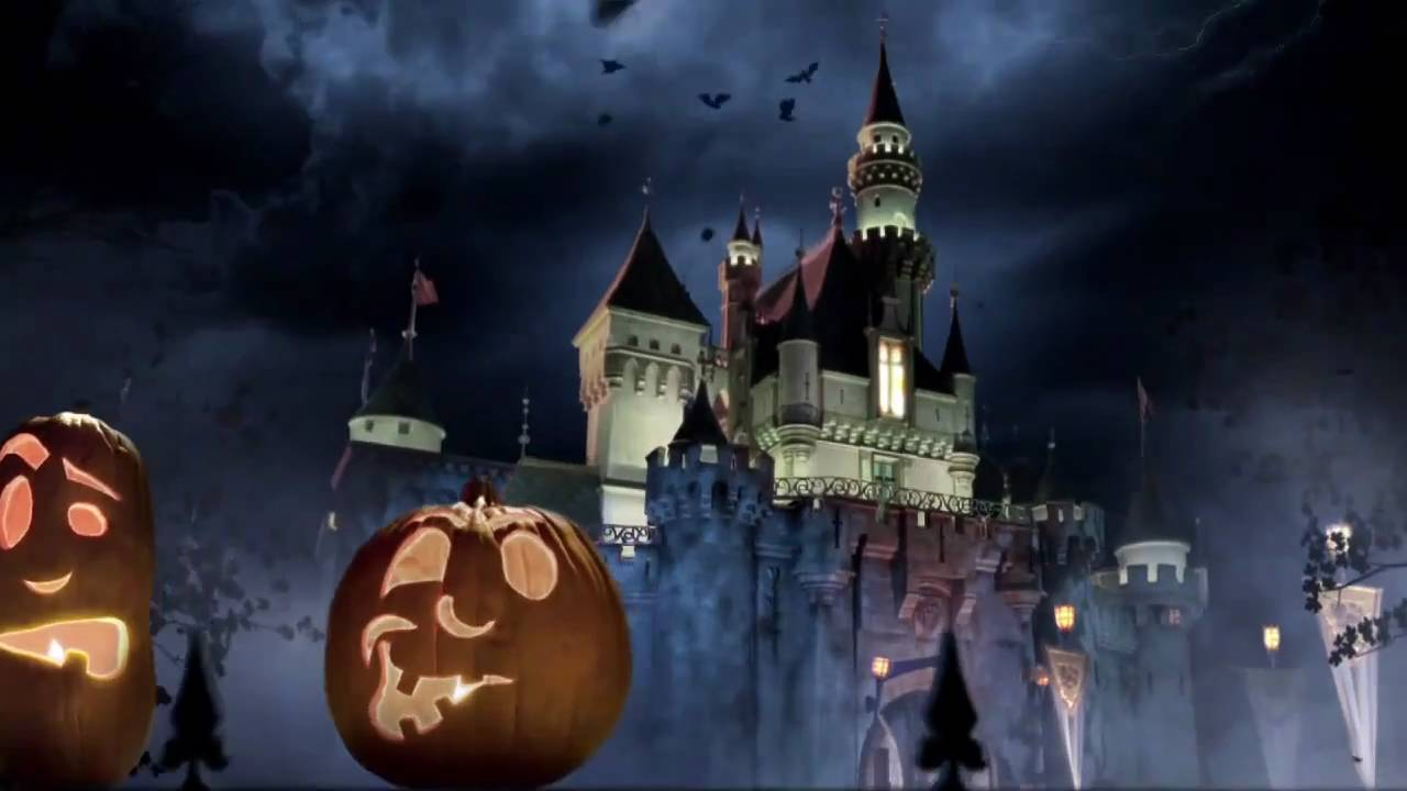 halloween time at the disneyland resort: wicked fun for everyone