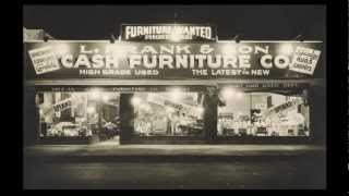 Ron Frank On Midcentury Furniture Design (modern Architecture In Los Angeles)