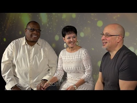 Alvin And Joy Slaughter Interview - Genuine Encounter