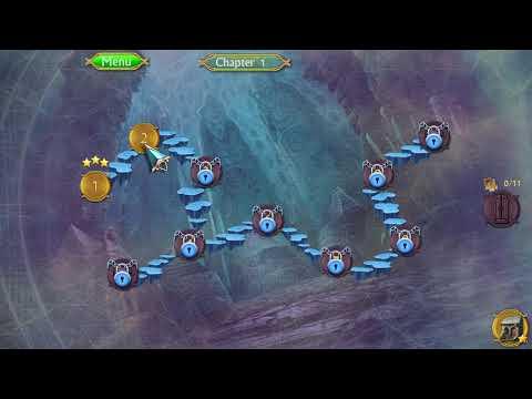 Hiddenverse Fate of Ariadna Gameplay (PC Game)
