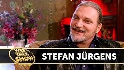 """Stefan Jürgens: """"Ich war beim Tatort nicht glücklich!"""""""