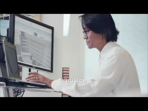 [YouTube Ad] Architecture Brand Video - V2