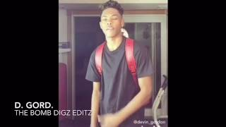 TBD - Devin Gordon: Body Rolls | The Bomb Digz Editz