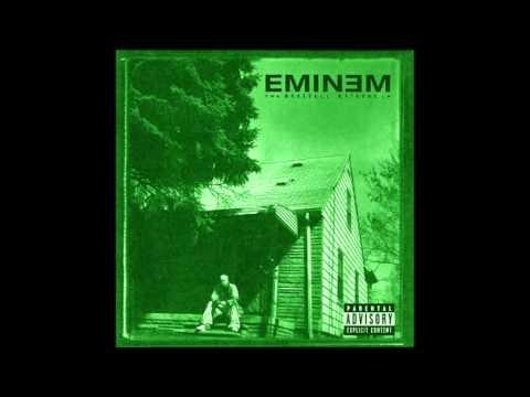 Eminem - The Marshall Mathers LP - The Real Slim Shady []Slowed[]