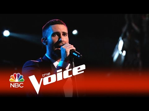 The Voice 2015 - Maroon 5: