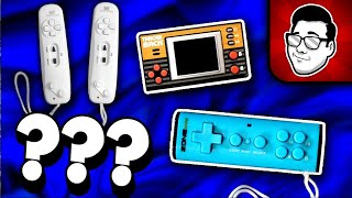 EVEN MORE Bootleg Game Systems! | Nintendrew