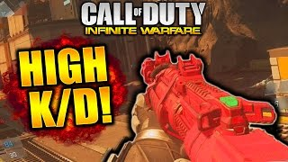 how to get a high k d in call of duty infinite warfare get a higher k d ratio in infinite warfare