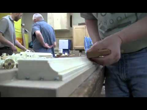 RWW 114 How To Cut Mouldings By Hand