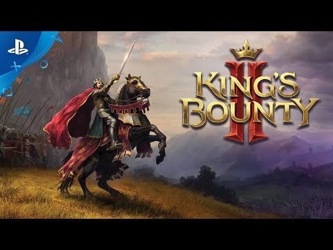 King's Bounty 2 launching on PS4, PC and Xbox during 2020