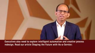 Accenture - Shaping the Future with As-a-Service