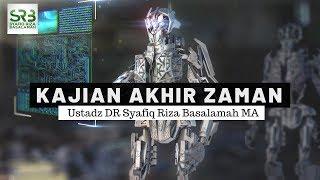 Download Lagu Kajian Akhir Zaman -  Ustadz DR Syafiq Riza Basalamah M mp3