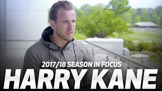 HARRY KANE | 2017/18 SEASON IN FOCUS thumbnail