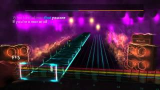 "Rocksmith 2014 - CDLC - Paramore ""Decode"" [Rhythm] Mp3"