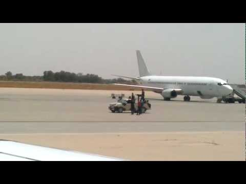 Armed Group Takes Over Tripoli Airport (Libya)