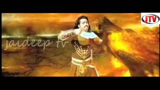 Ruler   Dammu Exclusive Video Song HQ