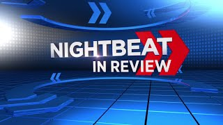 Nightbeat in Review 6/15/18