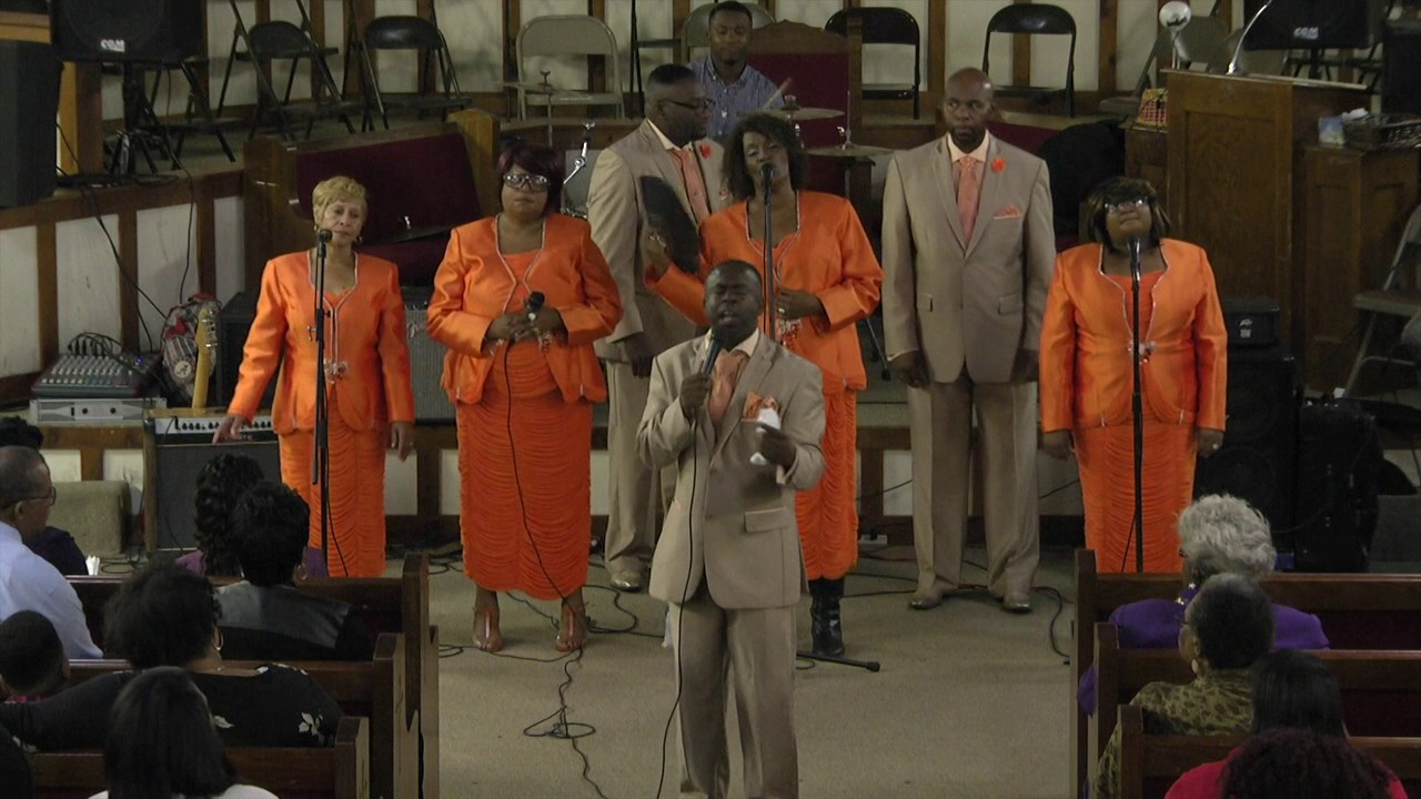 Phil Ford & God s Singing Disciples
