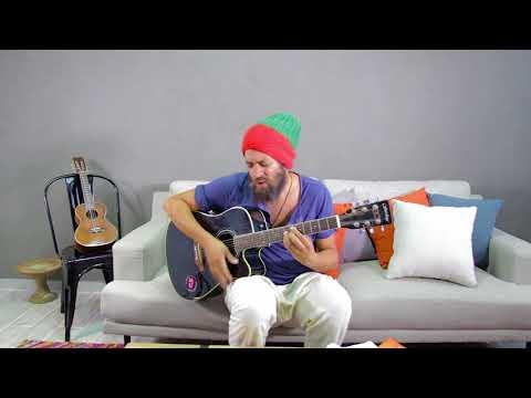 Mark Kelly - Oh My God (Live Acoustic)