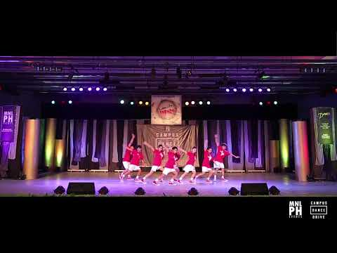 East Soul | Campus Dance Drive 2017 (High School Division)