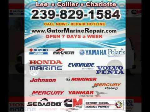 Gator Mobile Marine Repair - Gator Marine Repair