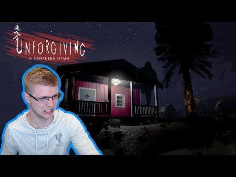 THERE'S...SOMETHING OUT THERE | Unforgiving: A Northern Hymn