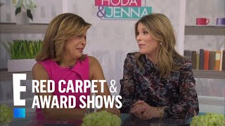 Jenna Bush Hager Couldn't Stop Crying on