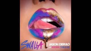 Jason Derulo Feat. Nicki Minaj & Ty Dolla $ign - Swalla (Alessio Silvestro Remix)