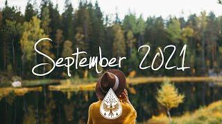 Indie/Pop/Folk Compilation - September 2021 (1½-Hour Playlist)