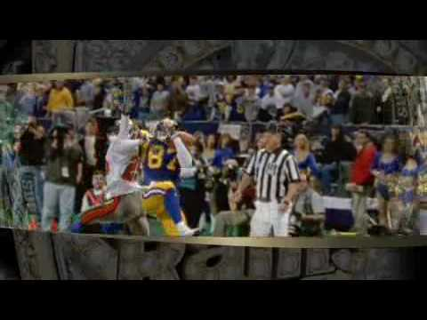 St Louis Rams Legends Ricky Proehl