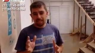 """SUPER DICAS PARA CONSTRUIR VIGA CENTRAL EM """"L"""""""