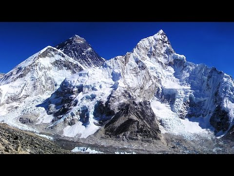 Climb Everest From Home!