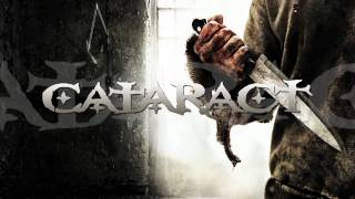 Cataract - Urban Waste (OFFICIAL)