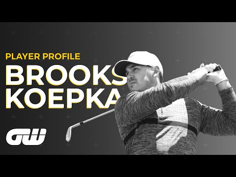Brooks Koepka Reveals the Only Thing That Gets Under His Skin   Player Profile   Golfing World