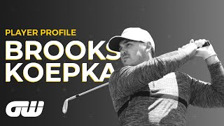 Brooks Koepka Reveals the Only Thing That Gets Under His Skin | Player Profile | Golfing World