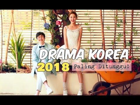 6 Drama Korea Paling Ditunggu di 2018