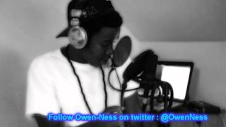 **Hott!!!** Soulja boy Zan With That Lean Part 2 Brand New Cover by Owen-Ness (D/L AVAILABLE!)