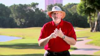 Golf Instruction: The Go To Tee Shot