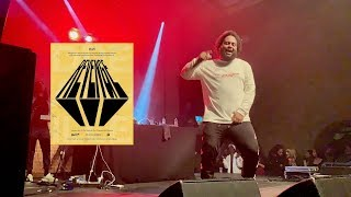 """Bas Performs Unreleased """"Revenge Of The Dreamers III"""" Track"""