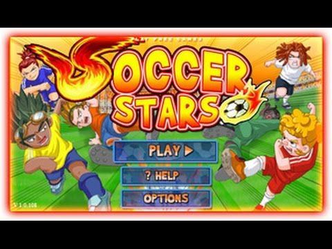 Hockey stars is sport game developed by miniclip, this game can be.