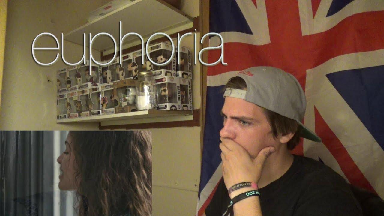 Download Euphoria - Season 1 Episode 3 (REACTION) 1x03 Made You Look