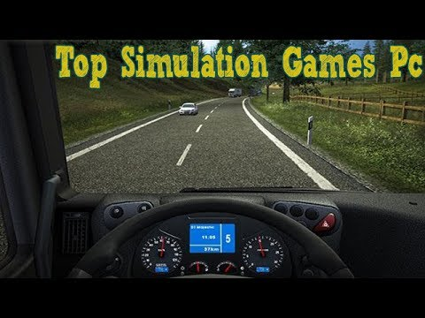 top 7 simulation games pc 2014 youtube. Black Bedroom Furniture Sets. Home Design Ideas