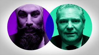New TVO series Political Blind Date tries to open the minds of politicians on both sides of contentious issues and change how we view our elected officials. (courtesy: TVO)