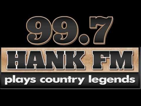 Hank FM 99.7 KNAH IDs/Jingles