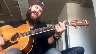 Tennessee Whiskey - Chris Stapleton (cover) Josh Harris