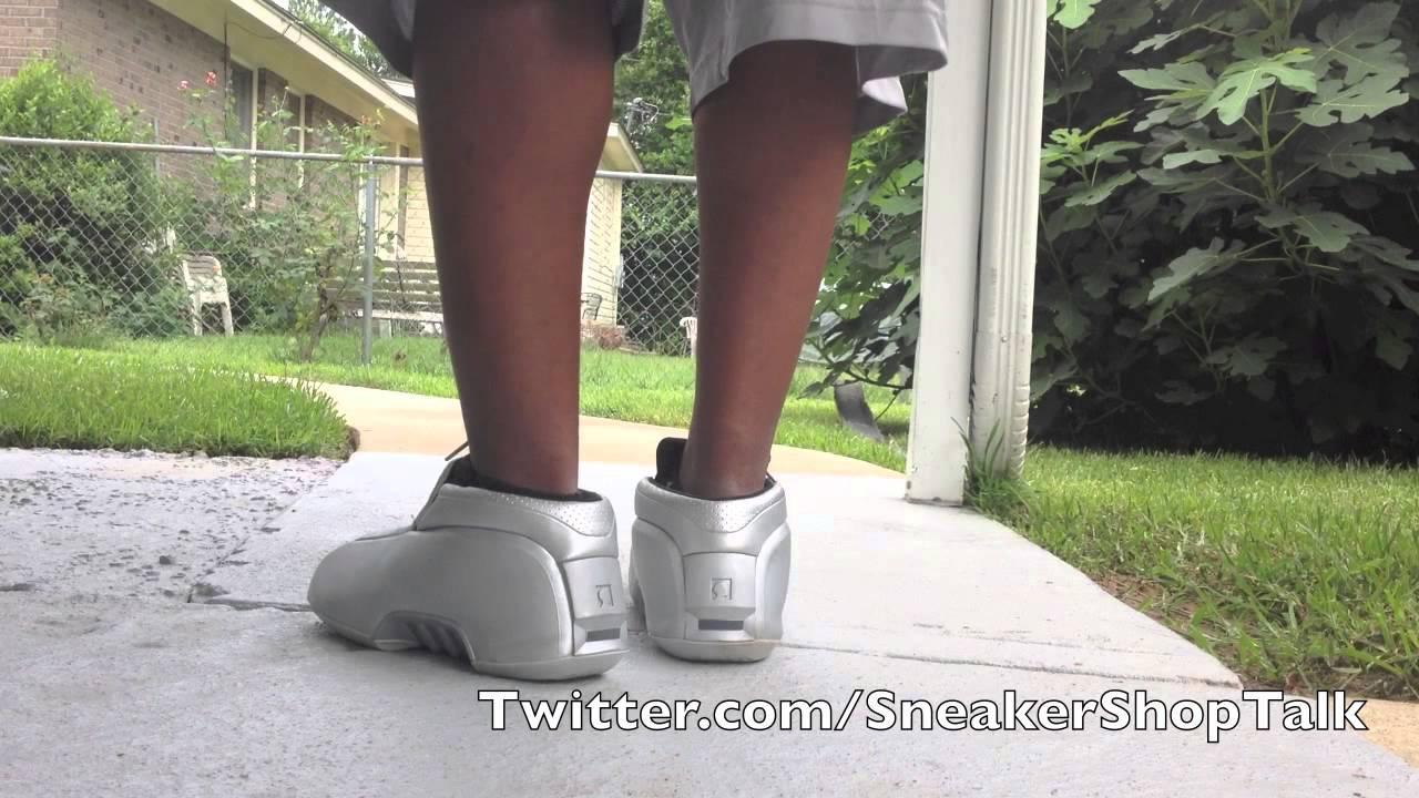 Kobe 2 Adidas On Feet