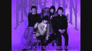 The Mojo Men - Don
