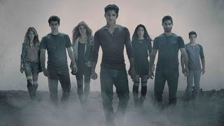 Teen Wolf Season 4 Trailer & New Details