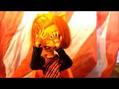 film-horreur-monster-high--la-vengeance-de-toralei