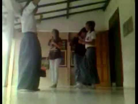 Video HipHop Gelandangan
