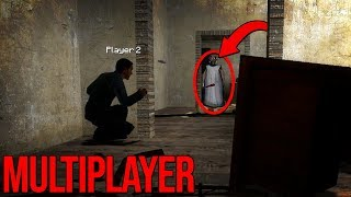 Granny Horror Game MULTIPLAYER.. (Multiplayer Granny Horror)